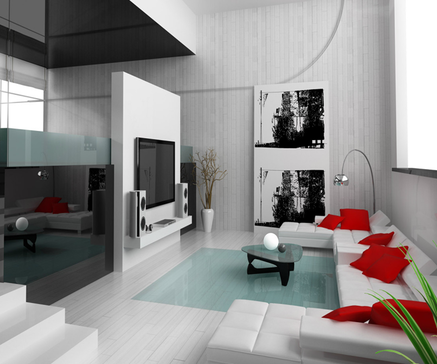 Embrace Interior Design Ideas
