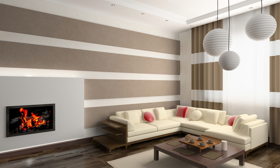 Pattern learning the basics interior design for Interior designs paint