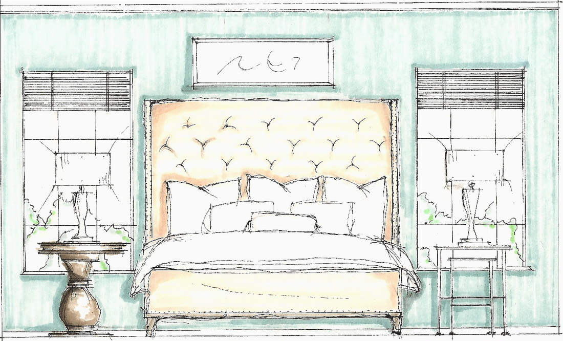 Room Design Drawing interior design sketch google search. create professional interior